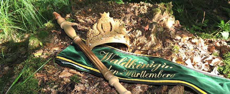 waldkoenigin